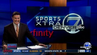Brandon Perna 2-minute drill Xfinity Sports Xtra 11-18 - Video