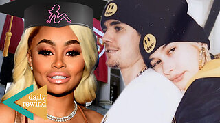 Justin Bieber Allegedly DUMPS Pregnant Hailey! Blac Chyna Headed To Harvard Business School! | DR