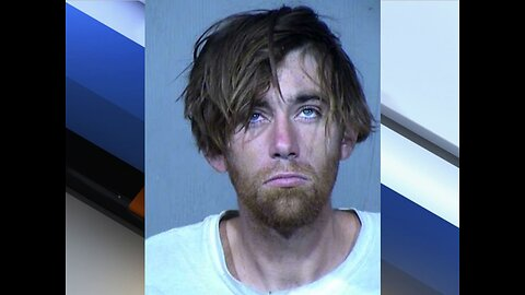 PD: Phoenix man prevents theft by pinning suspect against car while being stabbed - ABC15 Crime