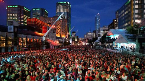 Can Quebec Festivals Actually Happen This Summer? Here's What Dr. Arruda Had To Say