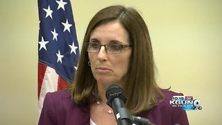 McSally bill to end diversity immigrant visa program - Video
