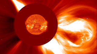 Why Experts Say We Should All Pay More Attention To Space Weather