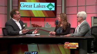 Great Lakes Christian Homes - 4/15/20