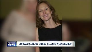 Buffalo Doctor to replace Paladino on Buffalo School Board - Video
