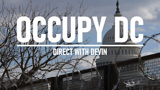 Direct with Devin: Occupy DC