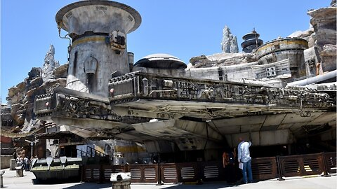 Galaxy's Edge Cast Members Reportedly Avoid 'Younglings'