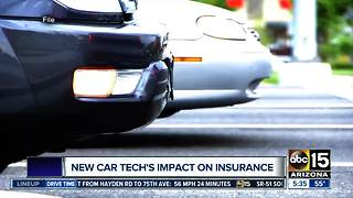 Car insurance rates up nearly 30 percent in Arizona