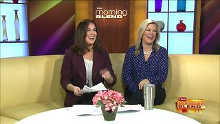 Molly and Tiffany with the Buzz for April 6! - Video