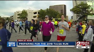 Tulsa Run 2018: What you need to know before you take off