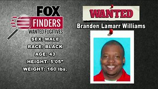 FOX Finders Wanted Fugitives - 2-8-19