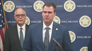 State Officials Give Update On Execution Protocol