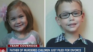 Montgomery County mother admits to killing 2 children, police say - Video
