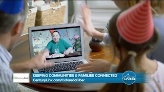 Keeping Community & Family Connected // CenturyLink