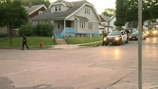 4 shooting in Milwaukee  leave 2 people dead and several injured - Video