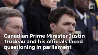 Trudeau Backtracks, Overhauls Immigration Policy as Asylum-Seekers Flood into Canada - Video