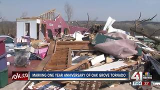 Peparing for severe storms - Video