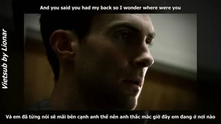 [VietSub + Lyrics] Maps - Maroon 5 - Video
