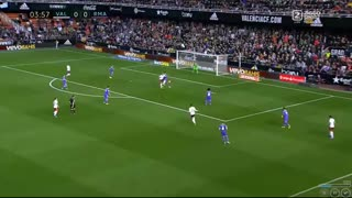 Golazo de Zaza vs Real Madrid