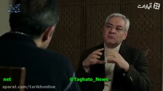 Recent Interview with Ebrahim Asgharzadeh