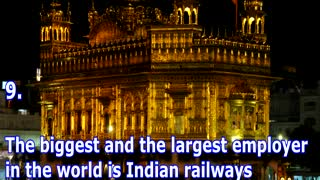 INDIA -ITS GREATNESS - Video