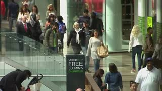 China weighs on European markets - Video