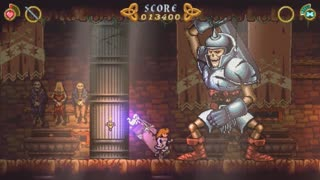 Battle Princess Madelyn - Trailer
