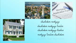 charleston mortgage - Video