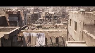 Call of Duty Modern Warfare Official Story Trailer