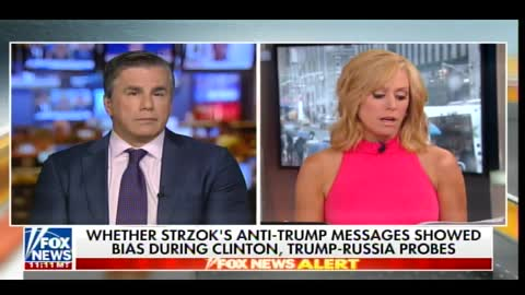 Tom Fitton: Our Requests on McCabe Emails Have Been Ignored for a Year