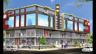 Spectrum Metro sector 75, Noida Business Space - Video