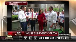 Former FBI Assistant Director Chris Swecker Speaks On Strzok - Video