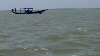 Chilika Lake is a Tourism Place in Odisha - Video