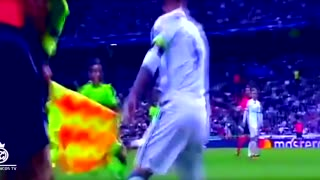 Real Madrid vs Sporting Lisbon 2-1 (UCL) - Video