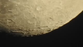 Moon Over Flint - Video