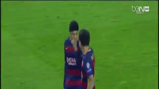 VIDEO: Neymar Goal Barcelona vs BATE Borisov 1 0 - Video