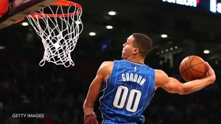 Aaron Gordon & Zach LaVine Put on Slam Dunk Contest Part 2 - Video