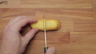 DIY Halloween Ghost Twinkies - Video