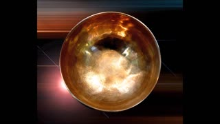 Tibetan Singing Bowls Shangri-La Layered Meditation 1 - Video