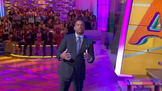 Alfonso Ribeiro's Hilarious AFV Outtakes - Video