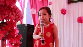 baby sing a song - Video