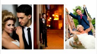 Wedding Photographer Nottingham - Video