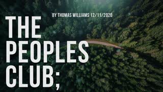 The Peoples Club;