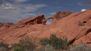 Valley of Fire, Nevada - Video