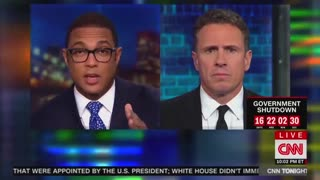 Don Lemon Wants Trump's Speech Delayed Before Airing; Even Cuomo Didn't Like That