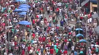 Brazil: another BRIC crumbles - Video
