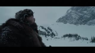 "The Revenant is an homage to ""great"" films - Director - Video"