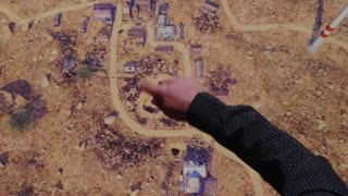Call of Duty Black Ops 4 - Blackout Map Briefing Video