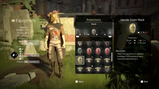 Absolver - Character Customization Trailer