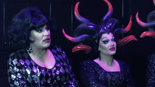"The Boulet Brothers' DRAGULA: Episode 5: Search for the World's First Drag Supermonster""  - Video"