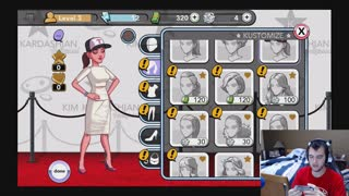 Kim Kardashian: Hollywood - App review and gameplay